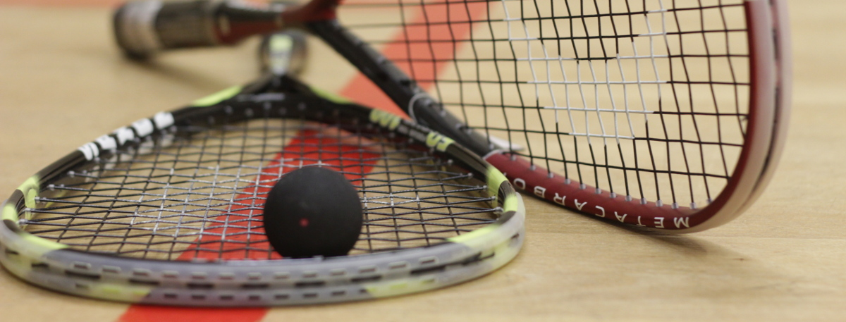 Squash - Sportcentrum Kanaal Beringen