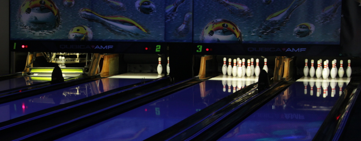 Bowlingcenter Kanaal Beringen